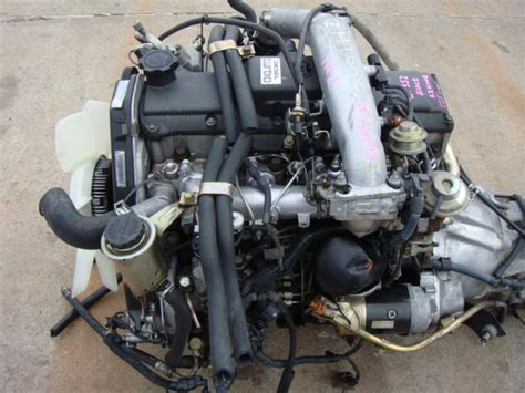Toyota Hiace Engine Used Toyota Hiace 1kz Engine For Sale In Harare Japanese