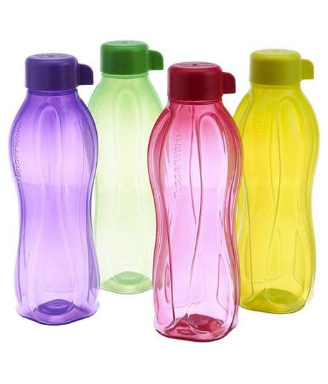 Tupperware Eco Bottle 1000ml tupperware aquasafe water bottle price buy tupperware