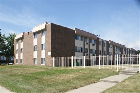 gary indiana section 8 concord commons affordable housing investment brokerage
