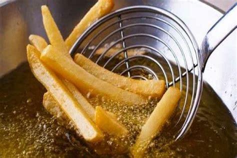 trucchi di cucina friggere senza schizzi trucchi di cucina