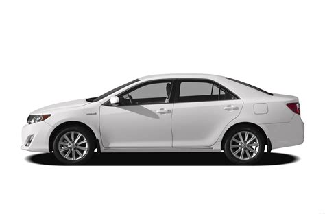 2012 Toyota Camry Review 2012 Toyota Camry Hybrid Price Photos Reviews Features