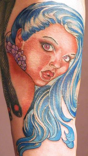 tattoo vargas girl vargas girl by joe capobianco tattoonow