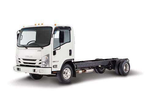 model commercial vehicles isuzu commercial vehicles low cab forward trucks