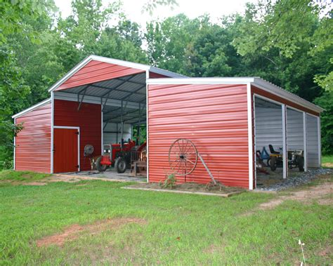 garages and barns buy now carports garages barns