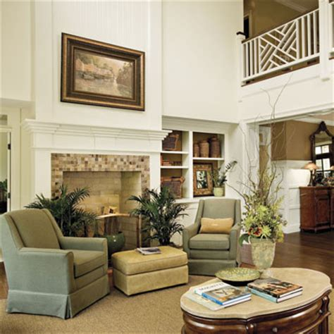 southern living family rooms see this classic southern home
