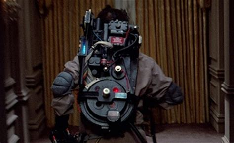spook central props proton pack