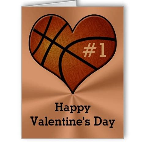 basketball valentines 35 best images about s day ideas on