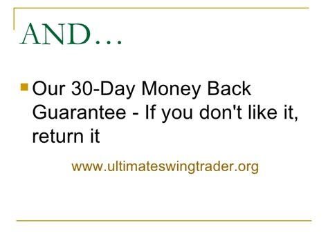 ultimate swing trader ultimate swing trader the 10 minute trading strategy