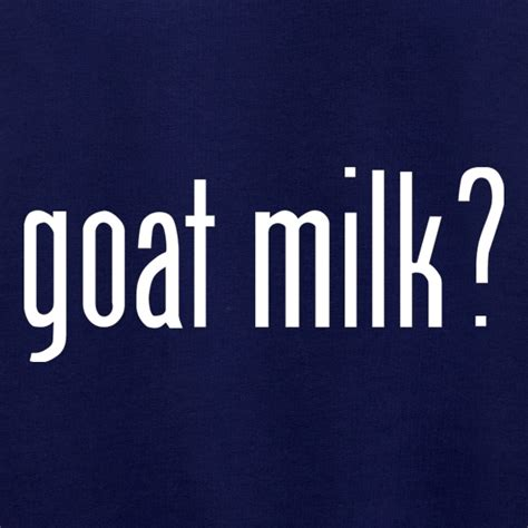 Jumper How Is Milk goat milk jumper by chargrilled