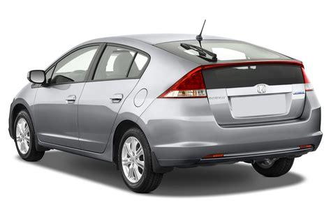2011 honda insight reviews and rating motor trend