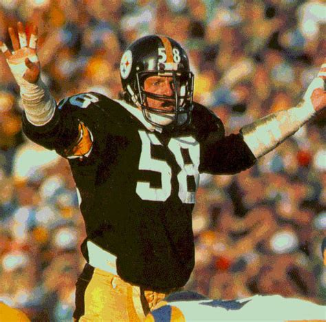 the steel curtain linebackers pittsburgh steelers jerseys you likely rocked during your