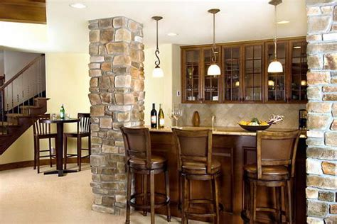 Home Bar Ideas Small Spaces Small Home Bar Designs And Mini Bars For Small Rooms