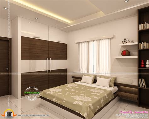 Interior Design Fees In India by Bedroom Interior Design Cost In India