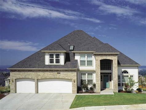 House Plans 3 Car Garage by High Resolution House Plans With 3 Car Garage 10 Bedroom