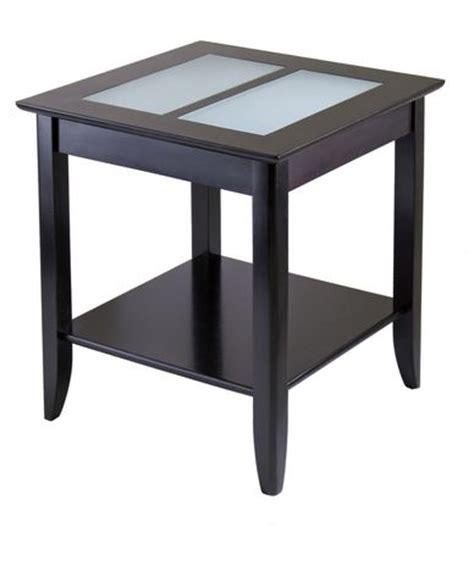 walmart end tables 92122 syrah end table walmart ca