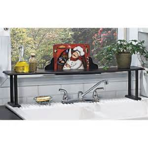 chef the sink kitchen storage shelf home