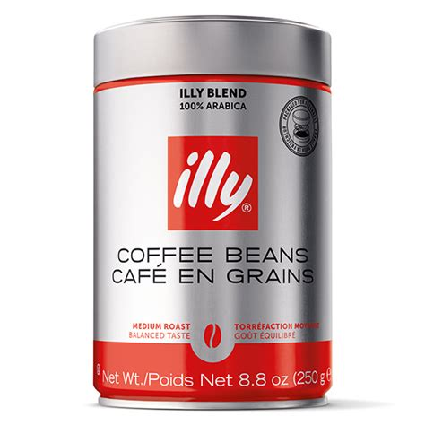 Coffee Bean Illy illy coffee italian espresso drip coffee moka coffee illy eshop