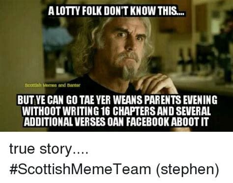 Scottish Memes - search banter memes on me me