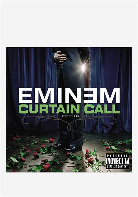 eminem curtain call song list eminem curtain call the hits 2 lp vinyl newbury comics
