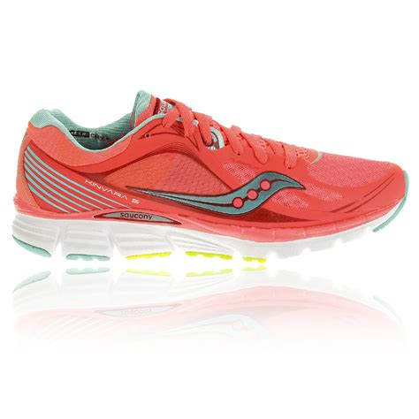 saucony pink running shoes shop saucony kinvara 5 womens running shoes pink for sale
