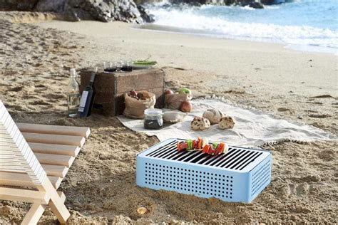 Barbecue Portable Charbon 6271 by Barbecue Design 224 Charbon Mon Oncle 224 Gagner
