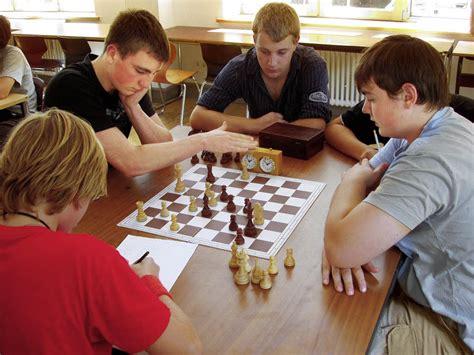 schach und matt schach und matt stefan weimann bleibt ungeschlagen
