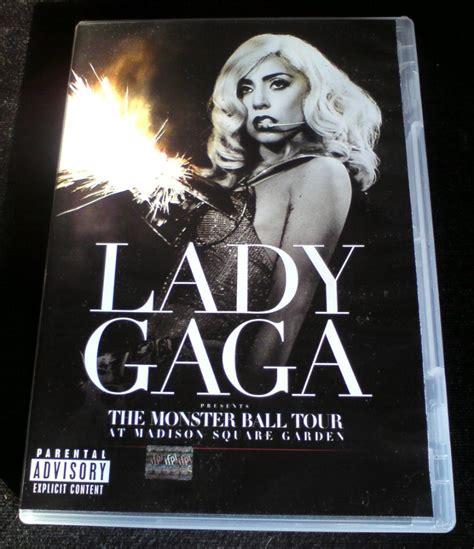 Dvd Import Gaga Tour gaga the tour dvd limited edition 349 00 en mercado libre