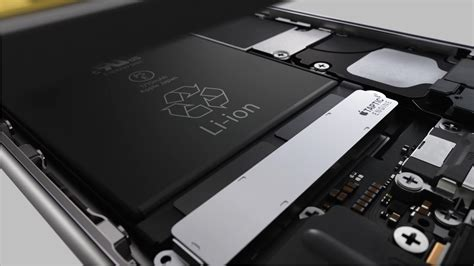 iphone 6s ram and battery size confirmed superzeppo