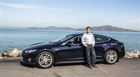 Buying A Tesla Model S Make Money By Buying And Then Renting A Tesla Model S