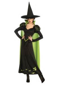 wizard of oz wicked witch costume wicked witch of the west costume