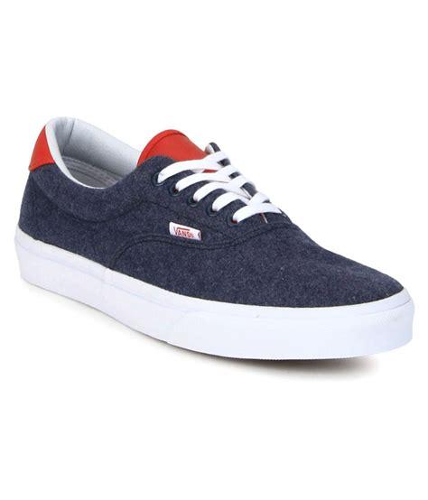 vans era 59 sneakers navy casual shoes price in india buy