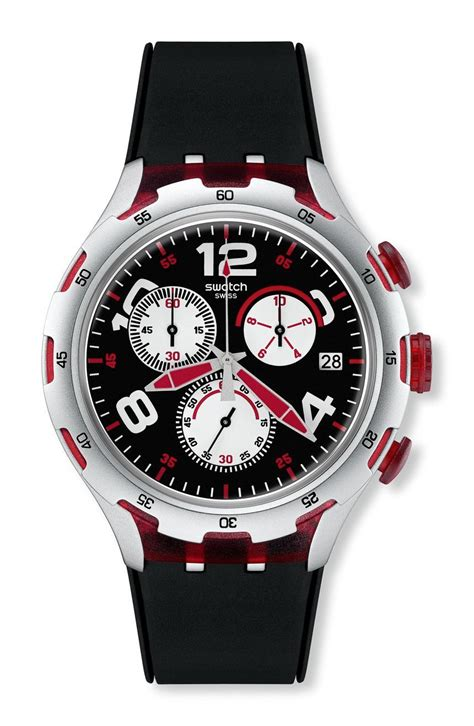 Swatch Irony Chrono 3 swatch irony xlite watches new for 2015 ablogtowatch