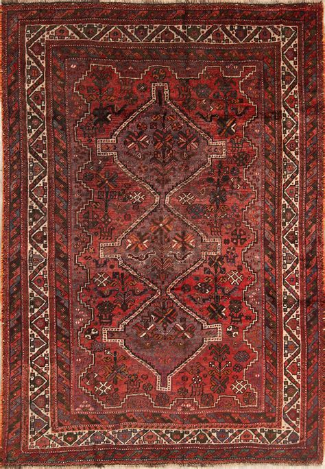 6x8 Shiraz Persian Area Rug 8 Area Rugs