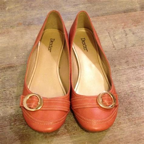salmon colored shoes salmon colored flats from s