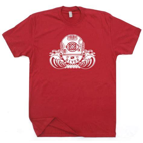 Tshirt Scuba Diving scuba diving t shirts scuba shirts vintage scuba