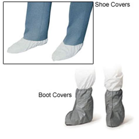 foot protection footwear covers disposable shoe and