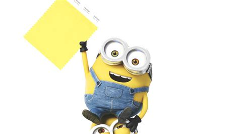 Home Study Design Tips by Fotolia Us 187 Minion Yellow