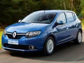 Sandero Renault 2014 Novo Renault Sandero 2014 Proje 231 227 O Antecipa Linhas Car
