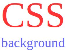 tutorial css background tutorial cascading style sheet css background property