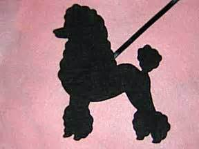 free dog patterns poodle skirt pattern