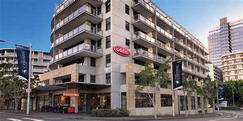 appartment hotel adina serviced apartments sydney darling harbour