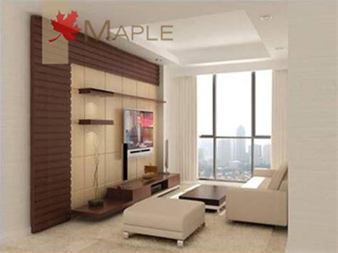 Layout Apartment Jakarta Renovasi Apartement Mewah Jakarta