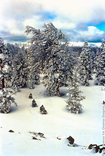 travel explore usa lake tahoe cross country skiing