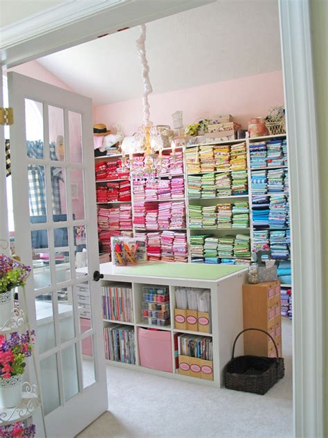 studio organization ideas olahbelhe sewing studio craft storage ideas