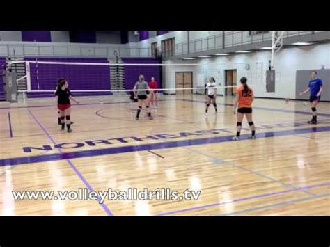 individual setter drills individual setter drills john dunning how to save