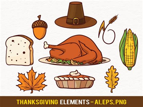 ad templates for business cards 35596 free thanksgiving vector design elements titanui