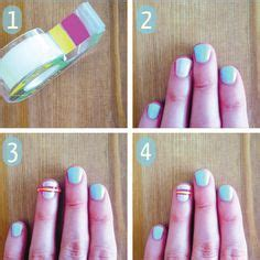 How To Make Your Own Nail Stickers