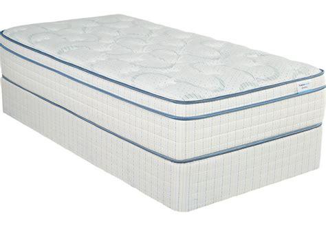 therapedic kendall mattress set mattress