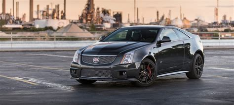 cadillac cts  coupe review yup