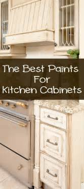 Kitchen Cabinet Paint Type by Types Of Paint Best For Painting Kitchen Cabinets